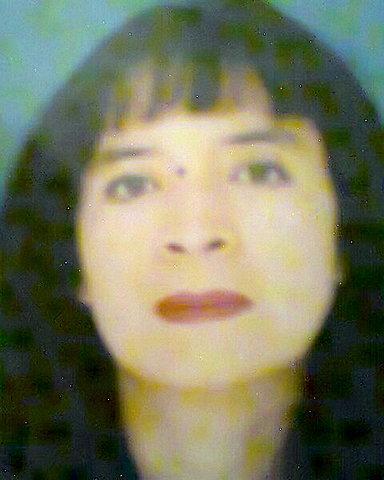 Nacimiento de  mi mama Rosalba Yaya Dotor