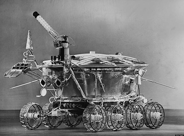 Lunokhod 1 (USSR)