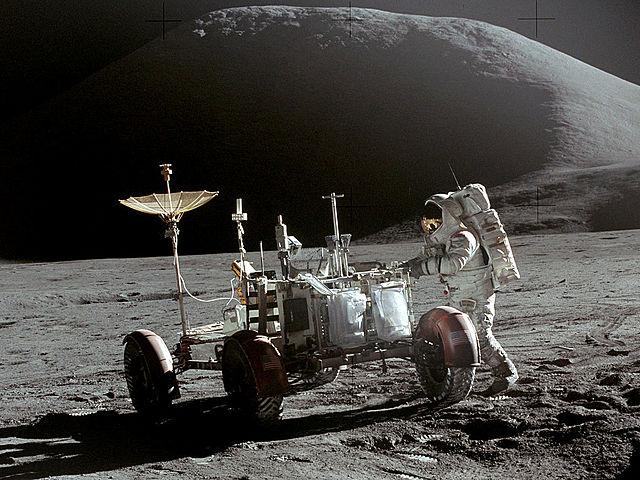 Apollo 15 (USA)