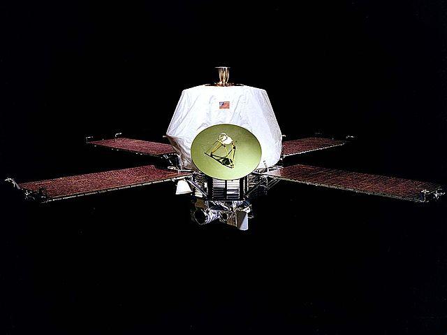 Mariner 9 (USA)