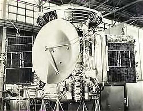 Mars 2 (USSR)
