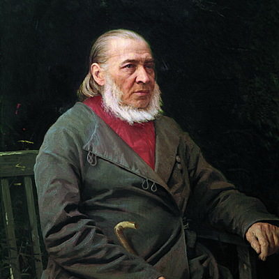 Аксаков С.Т. timeline