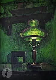 «Зелёная лампа»
