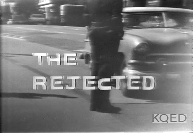 The First US-televised documentary about homosexuality airs on a local station in California
