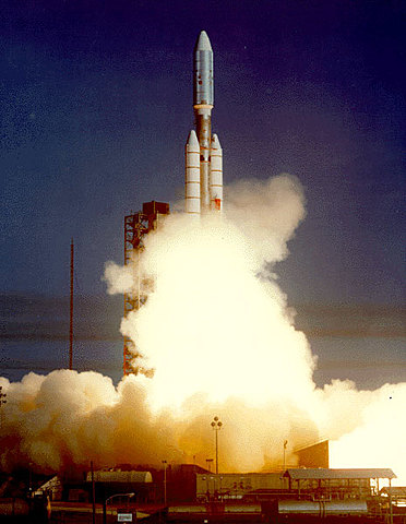 [EVENT] Launch of Voyager 2
