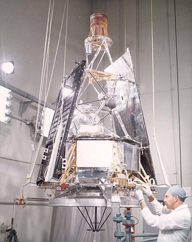 Mariner 2 (USA)