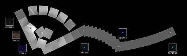 Voyager 1 (USA)