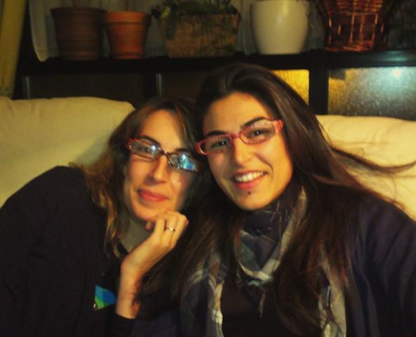 Nacimiento de mi hermana Ana.