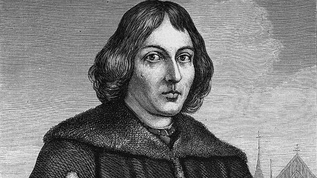 Revolución contra el pensamiento escolastico