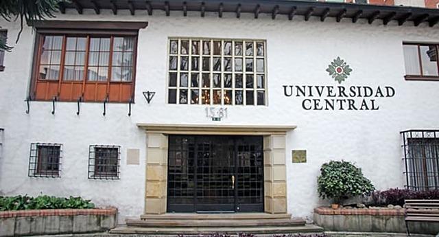 Colegio de enseñanza intermedia