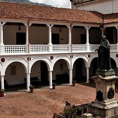 Historia Universidad del Rosario  timeline