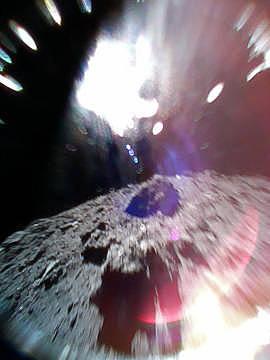 Hayabusa 2 (JAP)