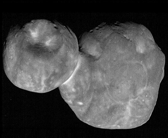 New Horizons (USA)