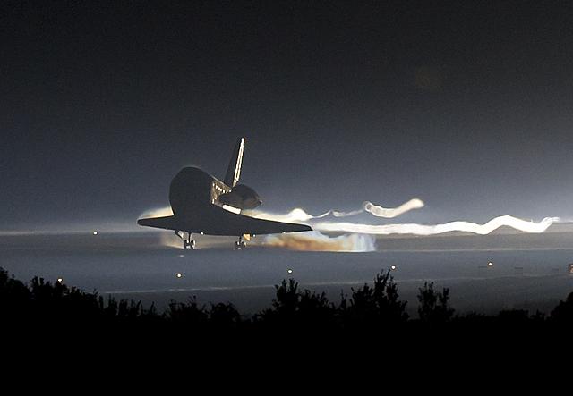 STS-135 (USA)