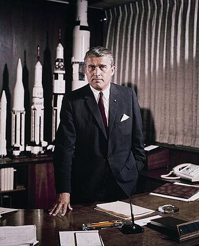 [EVENT] Death of Wernher von Braun