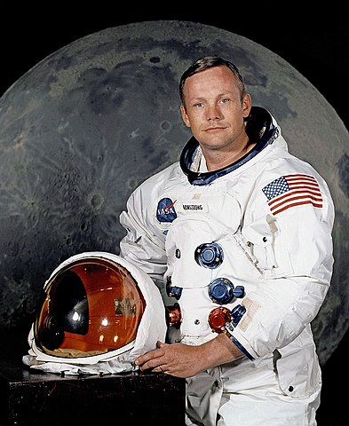 [EVENT] Death Neil Armstrong