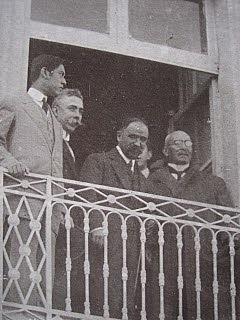 Francisco I Madero nombra a Victoriano Huerta como el comandante de la plaza