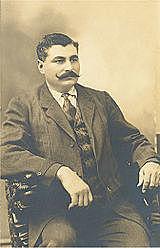 La convención designó al general Eulalio Gutiérrez como presidente interino de la república