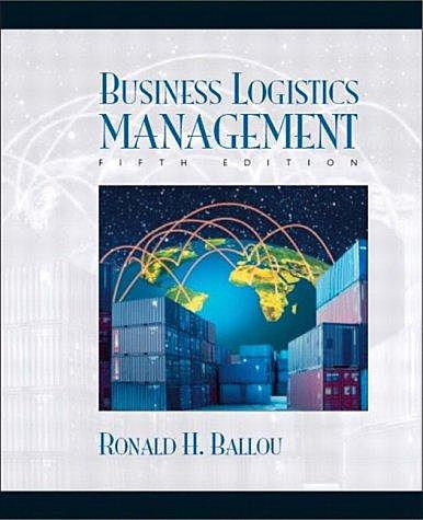Ronal H. Ballou, pionero en el concepto moderno de cadena de suministro.