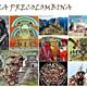 Literatura precolombia