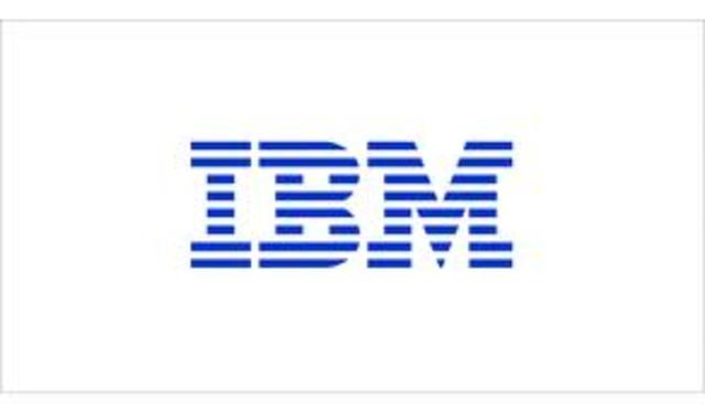 Lanzamiento de la PC de IBM
