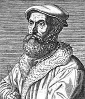 Tartaglia (1550-1557)