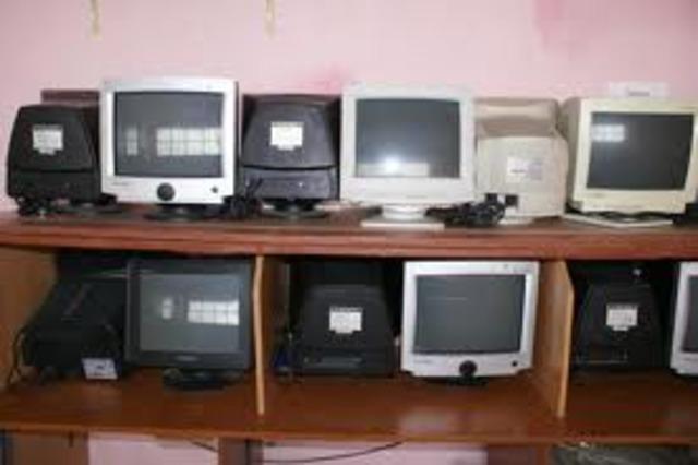 Venta masiva de PC
