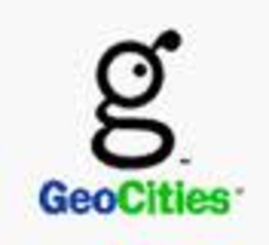 Idea de Geocities