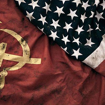 Presidents d'EUA i de l'URSS timeline