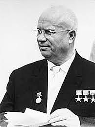 Nikita Jrushchov (1958-1964)