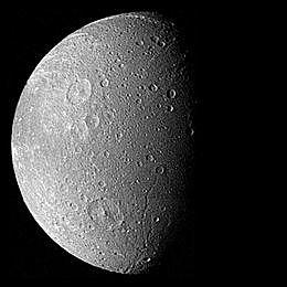 Sorvolo di Dione