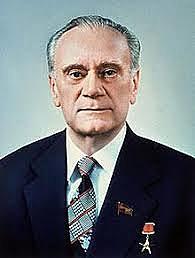Nikolái Tíjonov (1980-1985)