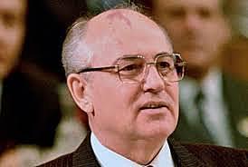 Mijaíl Gorbachov (1985-1990)