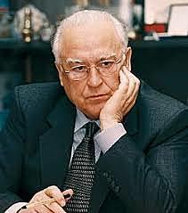 Víktor Chernomyrdin (1992-1998)