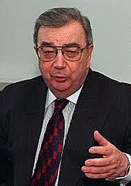 Yevgeni Primakov (1998-1999)