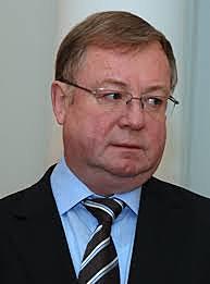 Serguéi Stepashin (1999-1999)