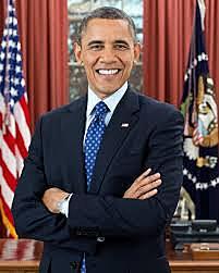 Barack Obama (2009-2017)