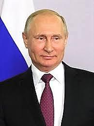 Vladímir Putin (1999-2000) (2008-2012)