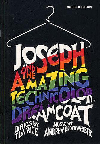 """""""Иосиф и его удивительный плащ снов"""""""