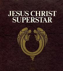 """""""Иисус Христос супер-звезда"""""""