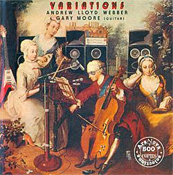 Вариации (альбом)