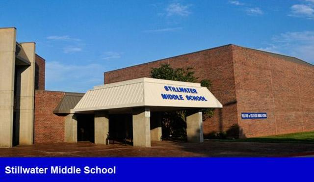 ASH starts new school (SMS)