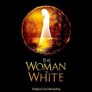 """""""Женщина в белом"""""""