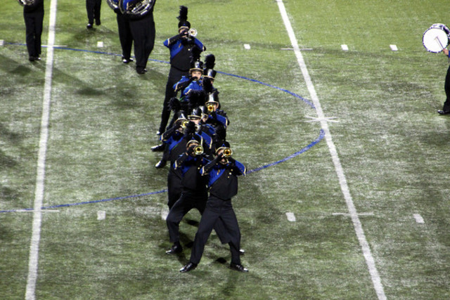 SHS Band Camp