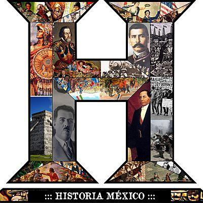 HISTORIA DEL DERECHO MEXICANO (LINEA DEL TIEMPO) timeline