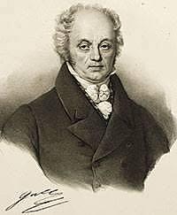 Francis Joseph Gall (Francia)