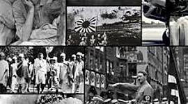 1930's Timeline