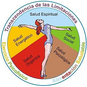Modelo Holístico de la Salud