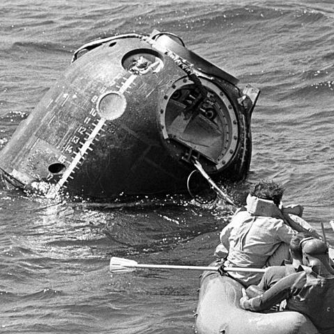 [EVENT] Soyuz 23 Failure