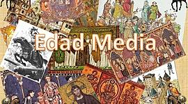 LA EDAD MEDIA (476-1453 o 1492) timeline